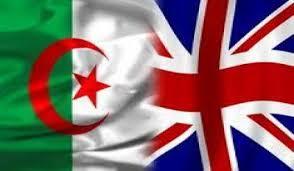"""Résultat de recherche d'images pour """"Royaume Unie Algérie"""""""