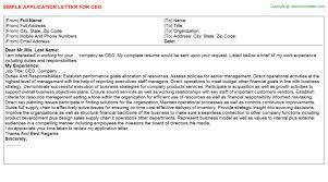 Ceo Job Description Sample  food server job description for resume     Employment Contract Template Za Steve Jobs Ceo Resignation Letter Apple Community Duties No Longer Leaving Expectations Hard Decision Making