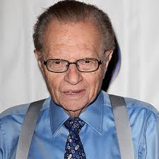 larry-king. Credit: Getty Images - larry-king-400x400