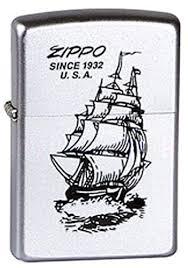 <b>Зажигалка ZIPPO 205 Boat-Zippo</b> в подарок - купить в Москве за 2 ...