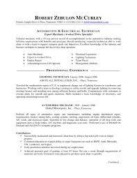 resume template for aviation mechanic cipanewsletter aircraft mechanic helper resume