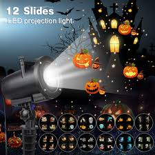 IP65 LED Party Anime Pattern Projector for <b>Christmas Halloween</b> ...
