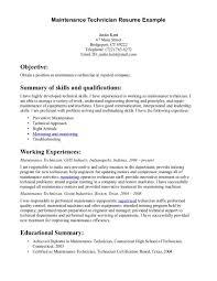 best photos of blank automotive technician resume auto mechanic maintenance technician resume sample