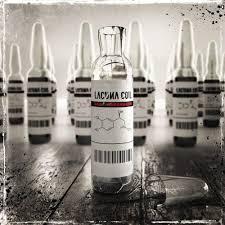 <b>Lacuna Coil</b> - <b>Comalies</b> [Japan CD] KICP-1- Buy Online in Guernsey ...