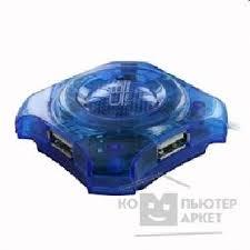 <b>USB хаб CH 127</b> — купить в интернет магазине КомпьютерМаркет