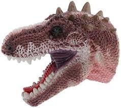 SM SunniMix <b>Hand</b> Puppet Interactive <b>Dinosaur Shape</b> Daycare ...