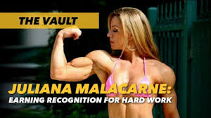 ms physique champion juliana malacarne on earning recognition for 00 36