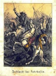 Battle of Fehrbellin