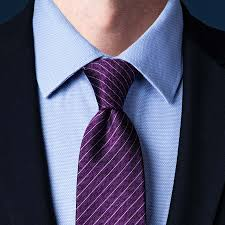 How To Tie A Necktie | Different Ways Of Tying A Tie | Ties.com