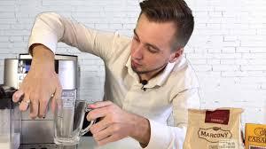 Обзор <b>кофемашины Delonghi ECAM</b> 22.360.S Magnifica - YouTube