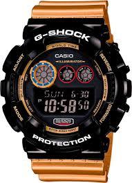 Наручные <b>часы Casio</b> G-SHOCK <b>GD</b>-<b>120CS</b>-<b>1E</b> — купить в ...