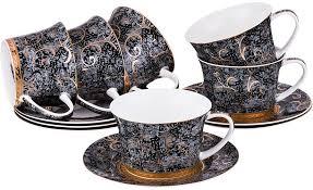 Сервиз <b>кофейный Lefard</b>, 12 предметов. 760601 — купить в ...