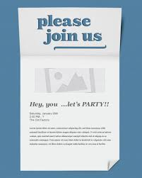 email event invitation template email invitation template
