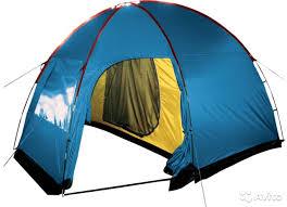 <b>Палатка Sol</b> модель <b>Anchor</b> 4 купить в Омской области с ...