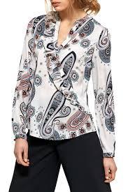 <b>Блуза Nife</b> арт B89_PATTERN/G18042398406 купить в интернет ...