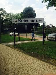 Kutenholz station