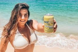 The story of the <b>Girl with Beer</b> has just gone viral | Taste The Dram