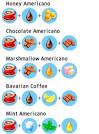 Игра кофейня рецепты сливочный американо
