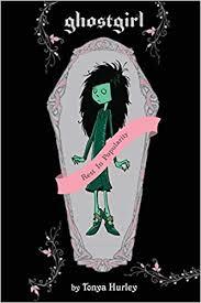 ghostgirl (ghostgirl (1)) (9780316036351): Tonya ... - Amazon.com