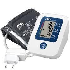 <b>Тонометр</b> A&D Medical <b>UA</b>-<b>888 AC с</b> адаптером | Отзывы ...