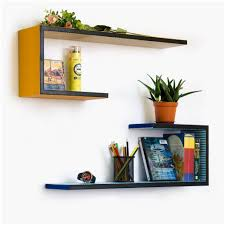 Wall Bookshelf Gorgeous Wall Hanging Bookshelf Designs Wall Mount Bookshelf