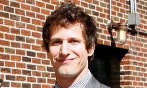 Wild-haired, endearingly daft US comic Andy Samberg arrives on British TV this Tuesday in sitcom Cuckoo. The Saturday Night Live stalwart plays the ... - Andy-Samberg-008