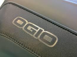Личный опыт использования <b>Ogio No Drag</b> Mach 3 / Блог им ...