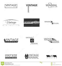 brand image minimal modern logo design for brand