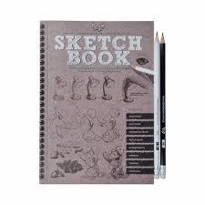 """Книга """"<b>Данко Тойс</b>"""" <b>Набор креативного творчества</b> Sketch book ..."""
