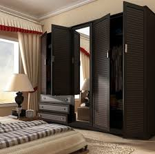 bedroom closet design warm ign