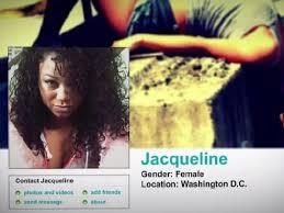 Resultado de imagem para caso jacqueline linkwood