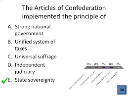 articles of confederation vs constitution essay units   www  articles of confederation vs constitution essay units