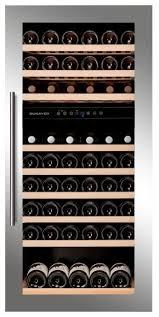 Встраиваемый <b>винный шкаф Dunavox DAB-89.215DSS</b> — купить ...
