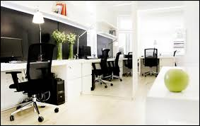 black and white private office frivate office design small private office black and white office design