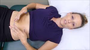 18 abdominal scar massage 18 abdominal scar massage