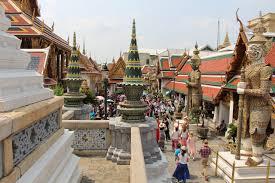태국 방콕여행을 위한 준비!