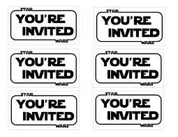 star wars birthday party raffle ticket template party ticket star wars birthday party raffle ticket template star wars birthday party invitation template search results