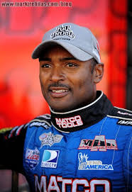 Antron Brown SummitRacing.com NHRA Nationals Event Preview