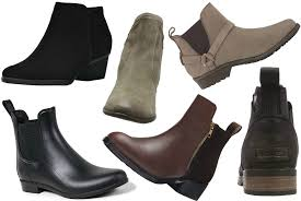 Ankle Booties: The Best <b>Shoes</b> for Travel to <b>Europe</b> in Spring and Fall