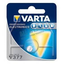 <b>Батарейка VARTA</b> V <b>377</b> бл1/SR626SW купить в интернет ...