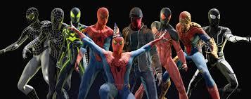 Resultado de imagem para cross species spiderman