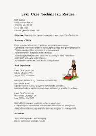 sample resume for lawn care maintenance resume samples lawn care sample resume for lawn care maintenance