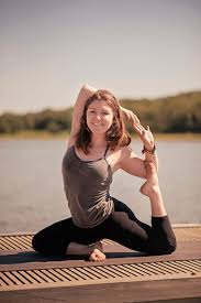 Image result for yoga instructor pictures