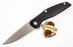 <b>Складной нож Dicoria 95</b> g10 - купить в интернет магазине