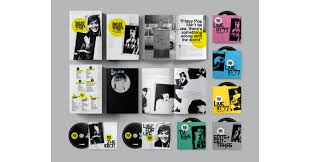 <b>Iggy Pop 'The</b> Idiot' and 'Lust For Life' Deluxe Editions Plus 7-CD Box