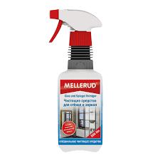 <b>Чистящее средство</b> Mellerud для стекол и <b>зеркал</b> 500мл. купить ...