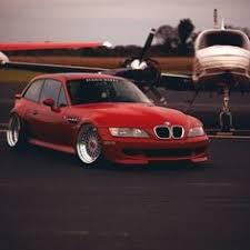 bmw z3 m coupe bmw z3 1996 side aa