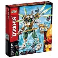 <b>Конструктор LEGO Ninjago</b> 70676 Механический Титан Ллойда ...
