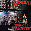 Princes of the Universe album by Queen