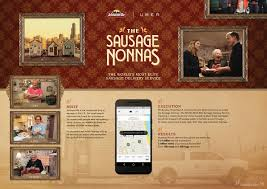 mobile the closest you can get to your consumers johnsonville johnsonville sausage nonnas